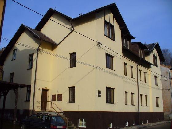 Azylový Dům v Oloví