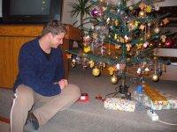 Vánoční svátky uživatelů